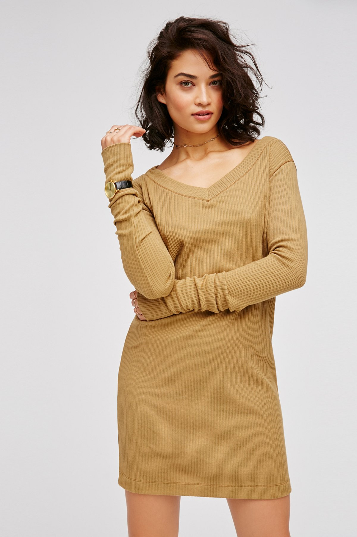 Melody Lounge Dress
