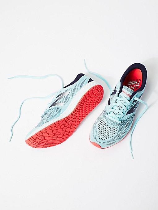 Product Image: Fresh Foam Zante V3运动鞋