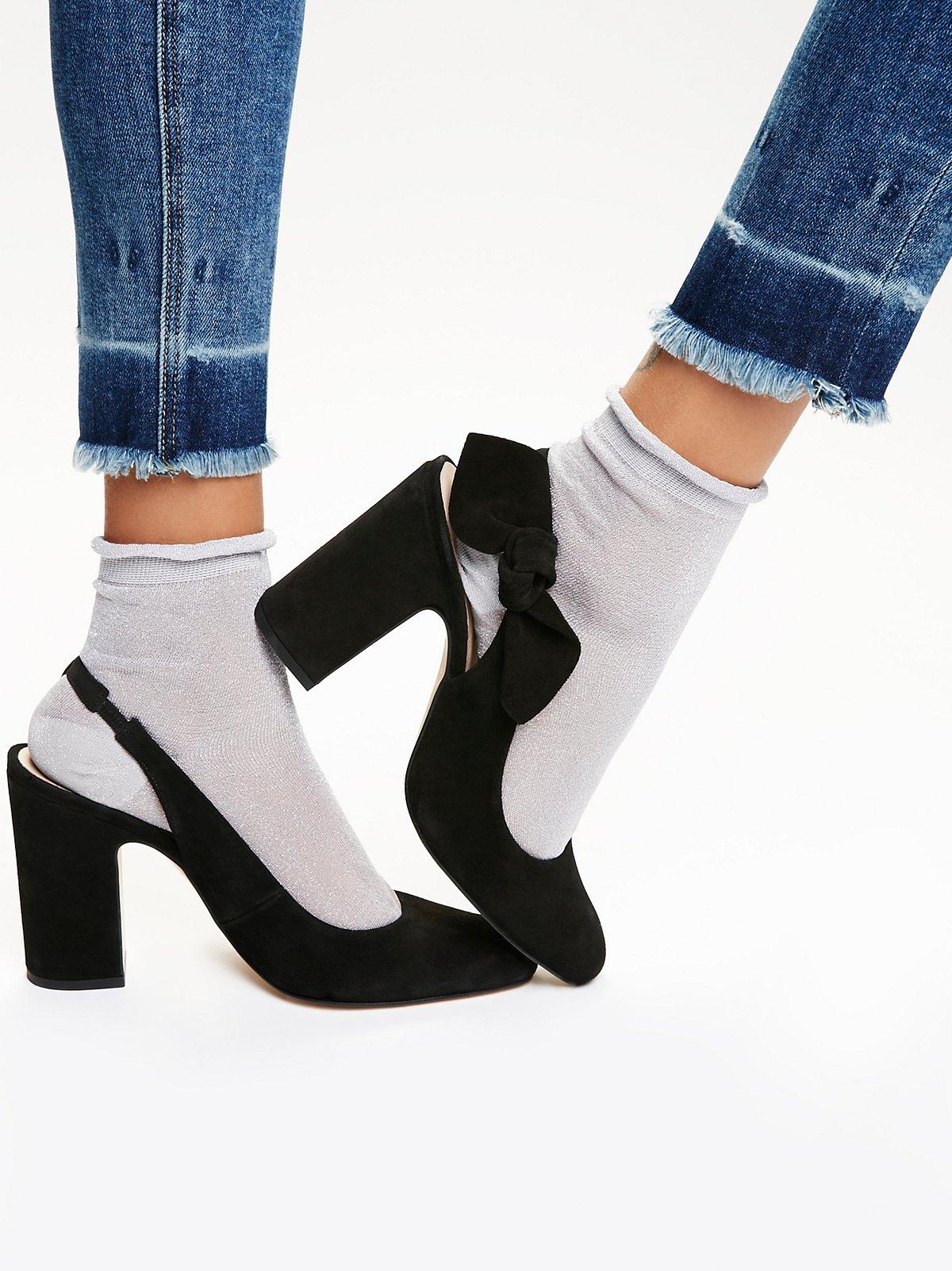 Dazzle Dazzle高跟鞋