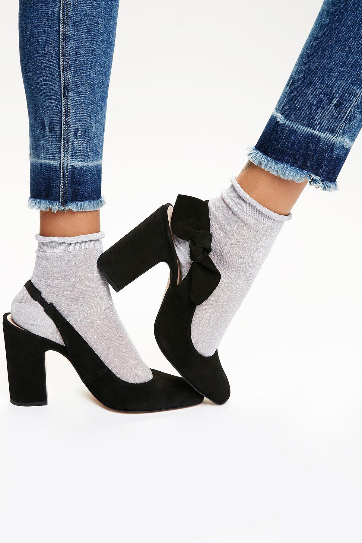 Dazzle Dazzle Heel