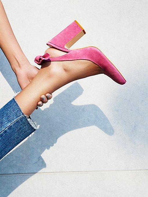 Product Image: Dazzle Dazzle Heel