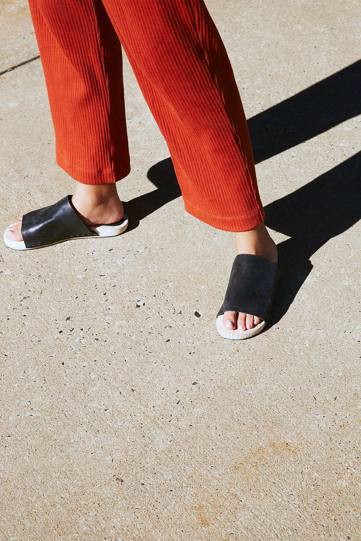 Mainland Slide Sandal