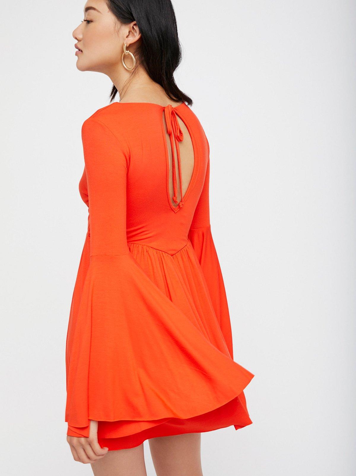 Camilla连衣裙