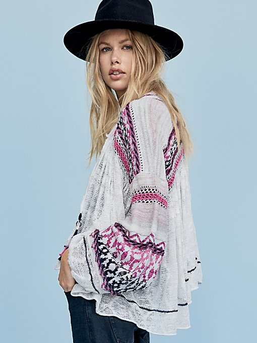 Product Image: Dreamland Knit Cardi