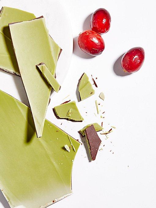 Product Image: 抹茶薄荷巧克力块