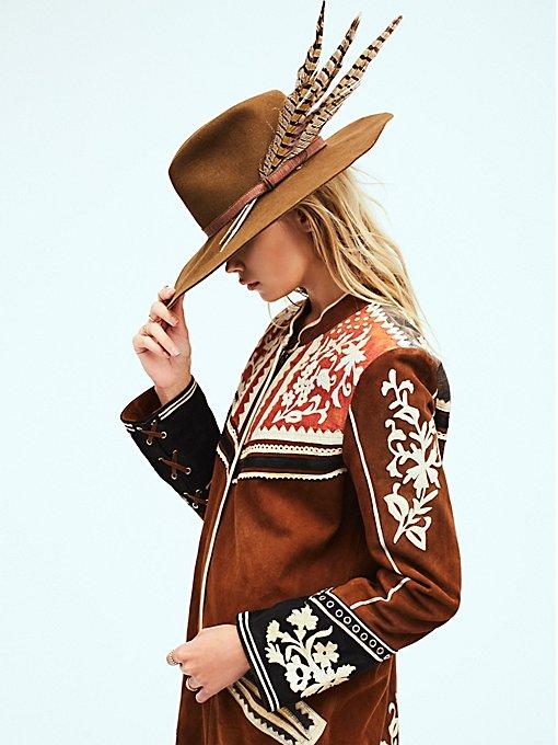 Product Image: Cavalier Jacket