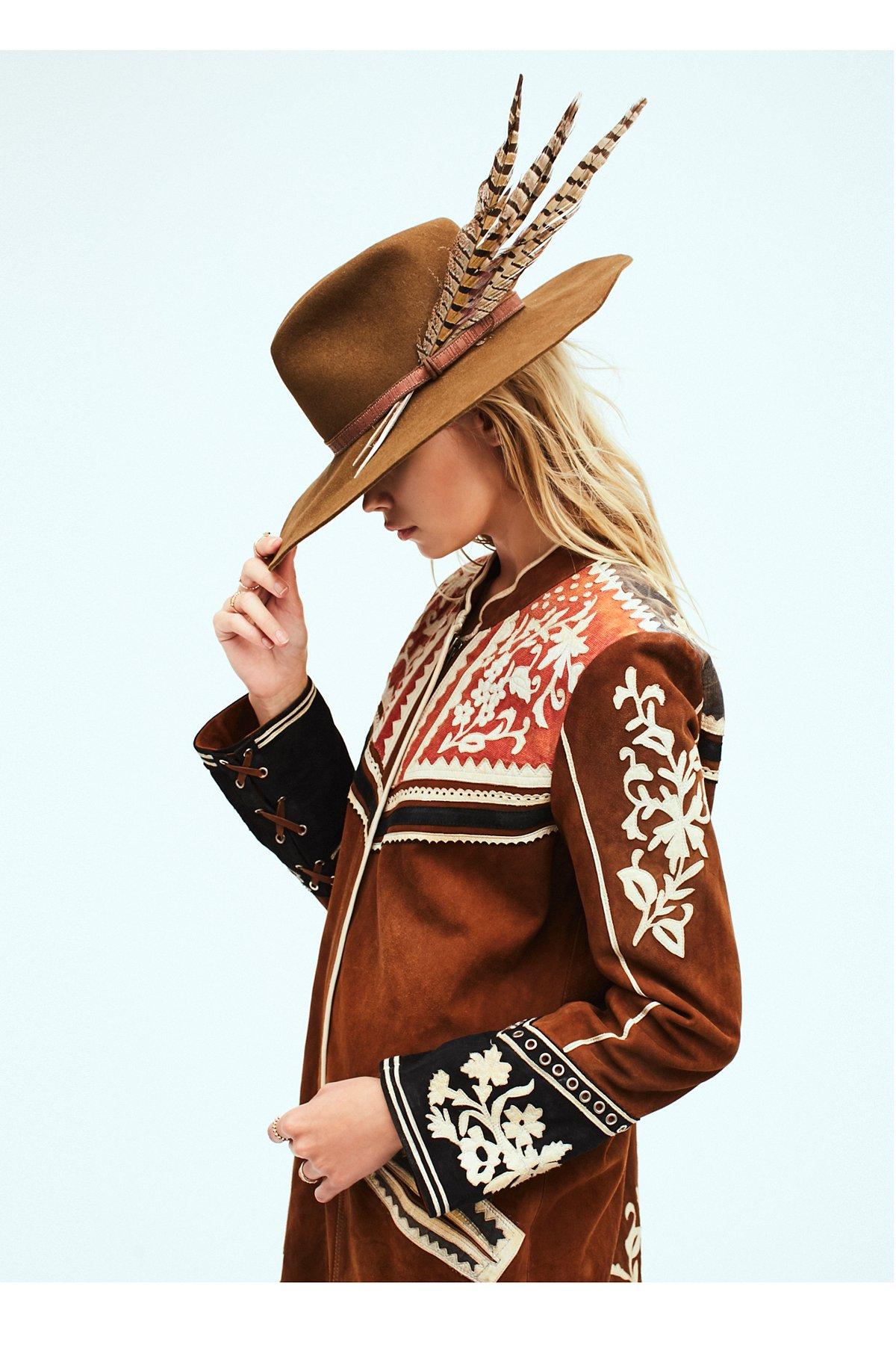 Cavalier Jacket