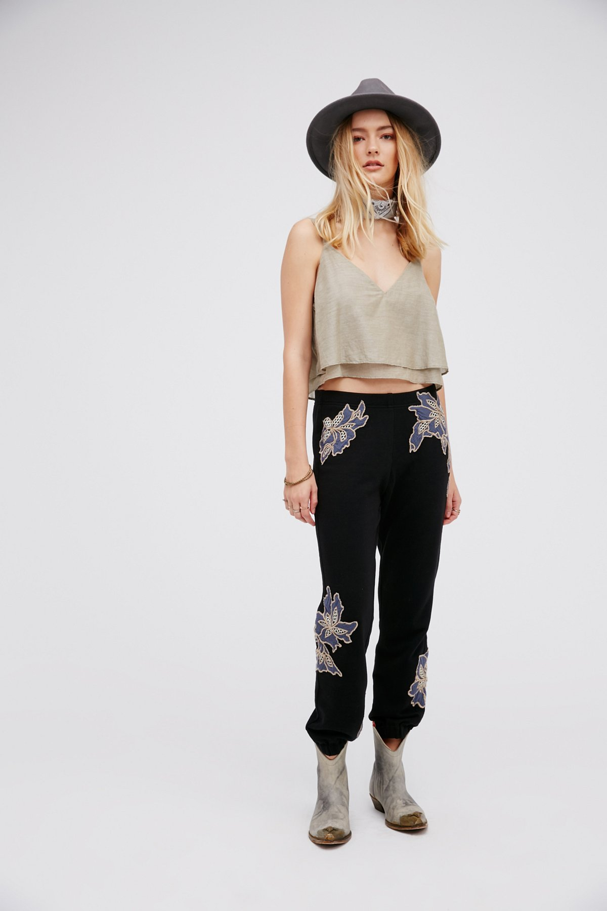 FP One Flora Sweatpant