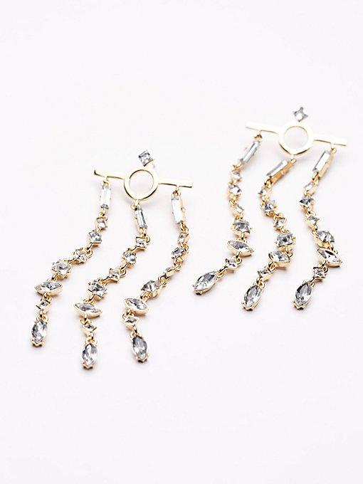 Product Image: Mercury Rising Dangle Earrings