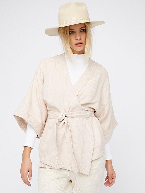 Product Image: La Piscine Jacket