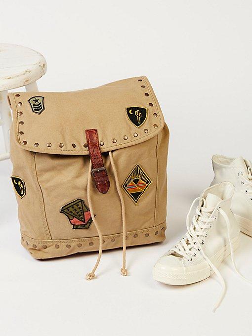 Product Image: Thunderbird Backpack
