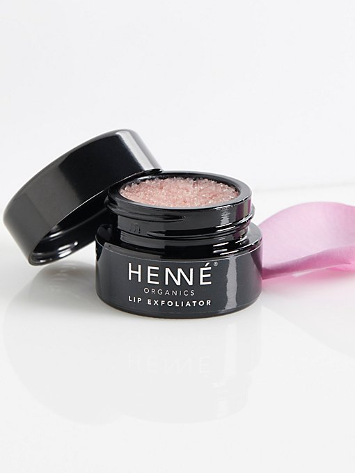 Product Image: Rose Lip Exfoliator