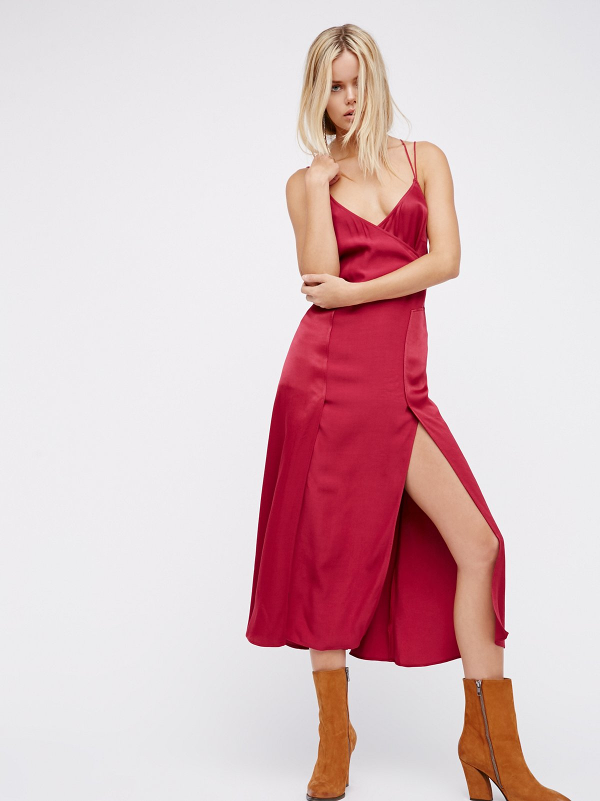 Reiko Slip Dress