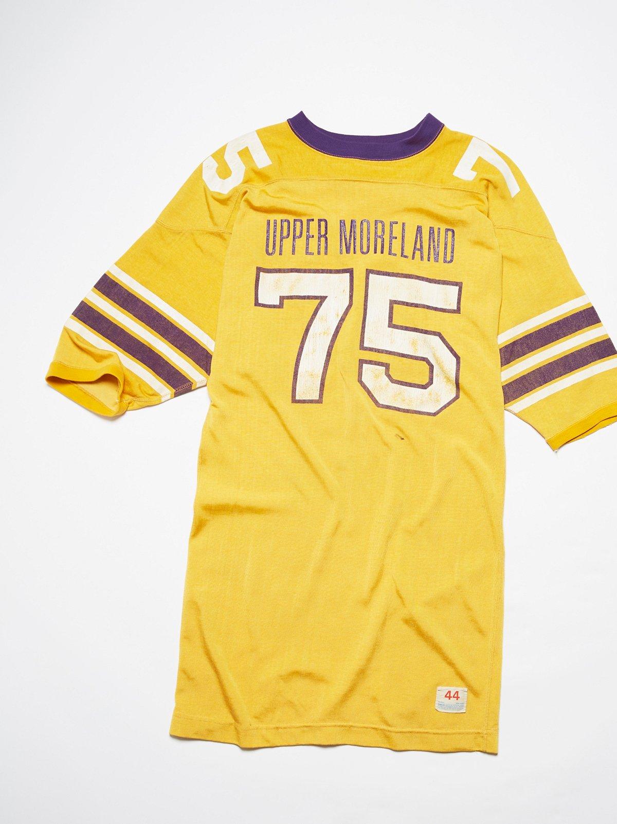 Vintage #75 Jersey Dress