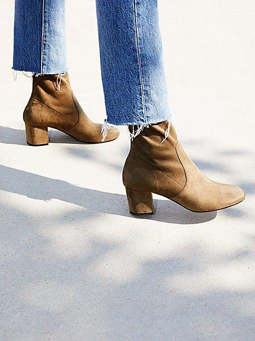 Product Image: North Shore高跟靴