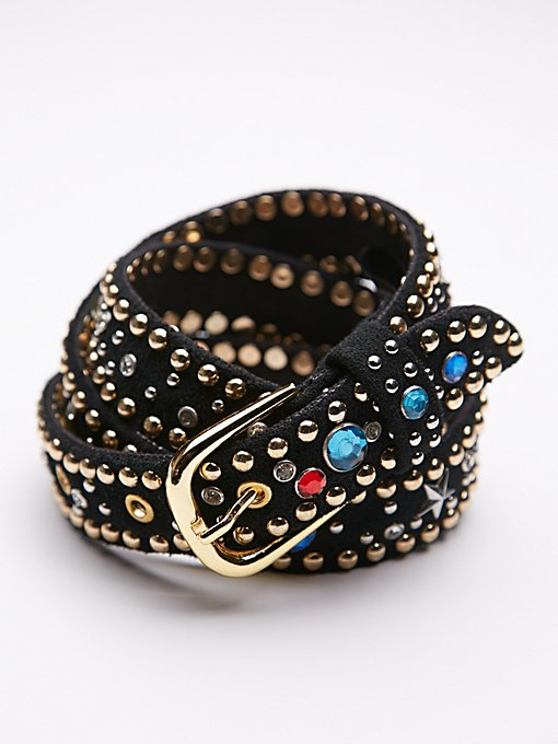 Product Image: Evie Embellished Belt