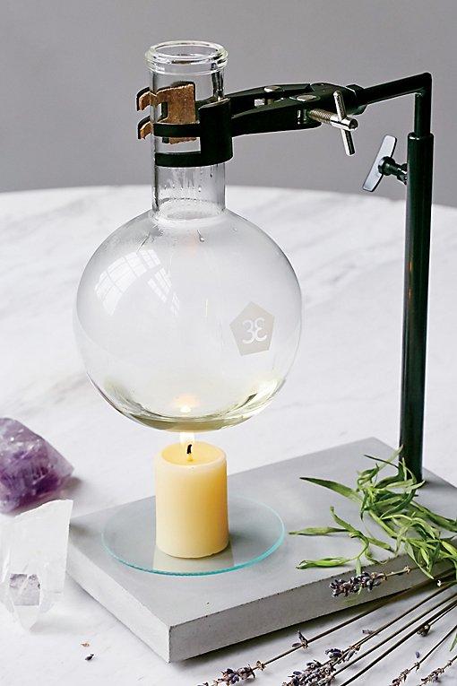 Product Image: Concrete Essential Oil Burner