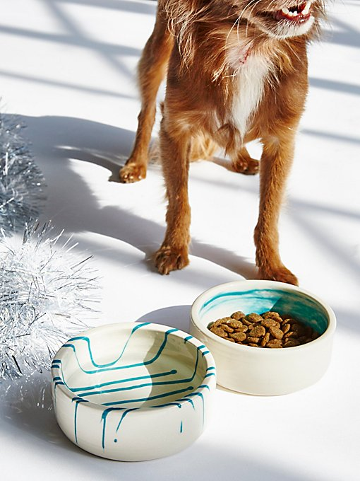 Product Image: Pet Bowl Set