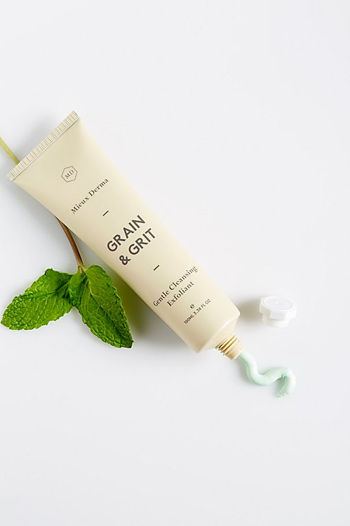 Product Image: Grain & Grit Gentle Cleansing Exfoliant