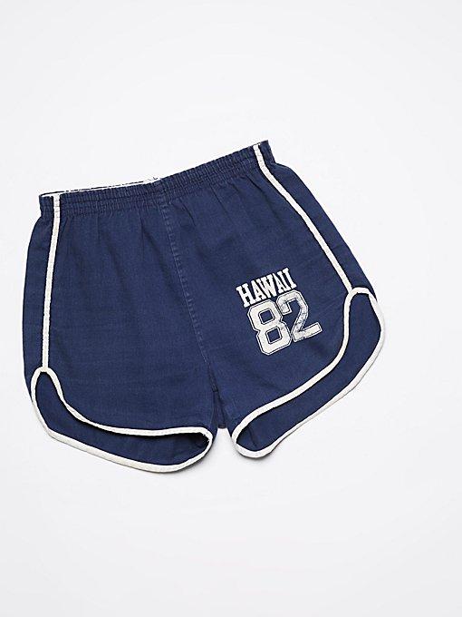 Product Image: Vintage Hawaii 82 Soft Shorts