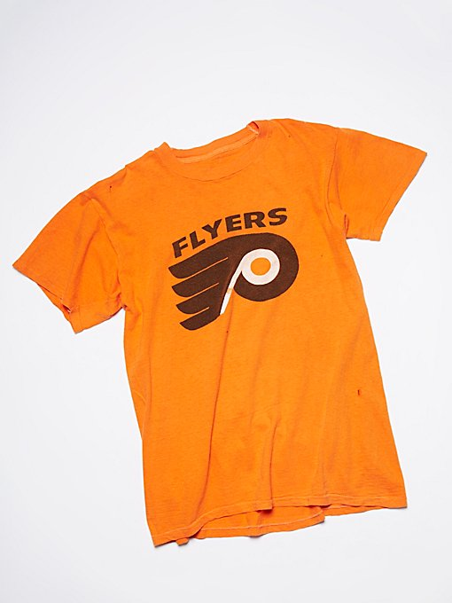 Product Image: Vintage Philadelphia Flyers Tee