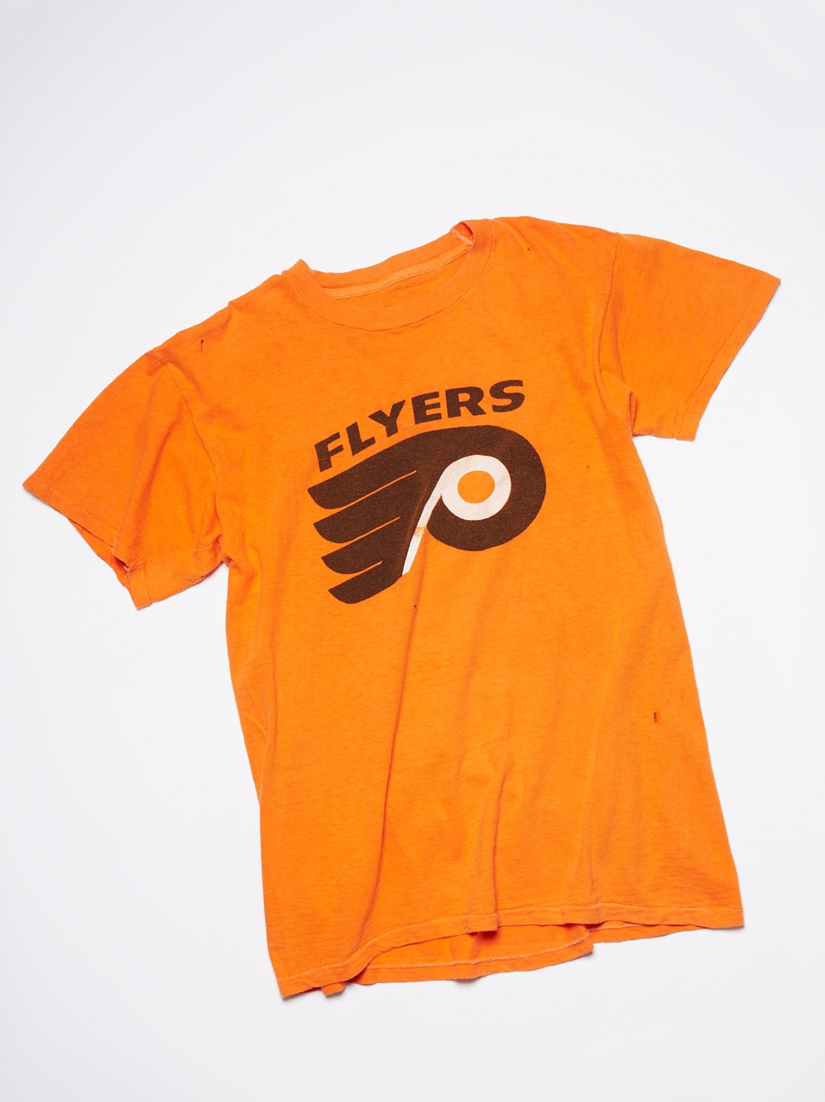 Vintage Philadelphia Flyers Tee