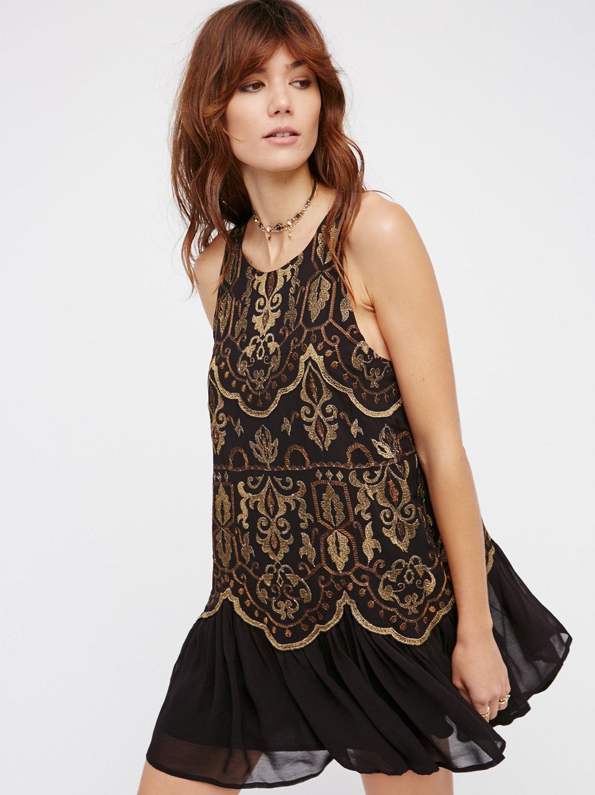 secrets mini dress at free clothing boutique