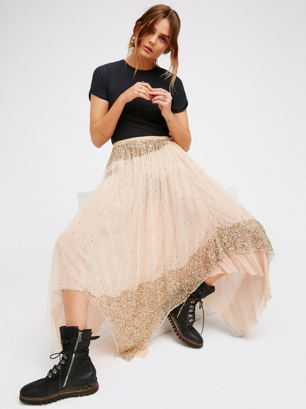 Tink Tutu Skirt