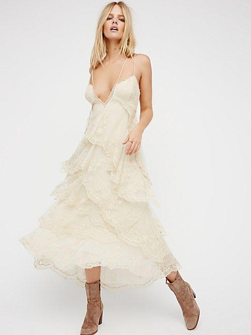 Product Image: Maiden Cove Midi Dress