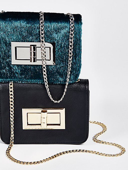 Product Image: Prospect Vegan Crossbody