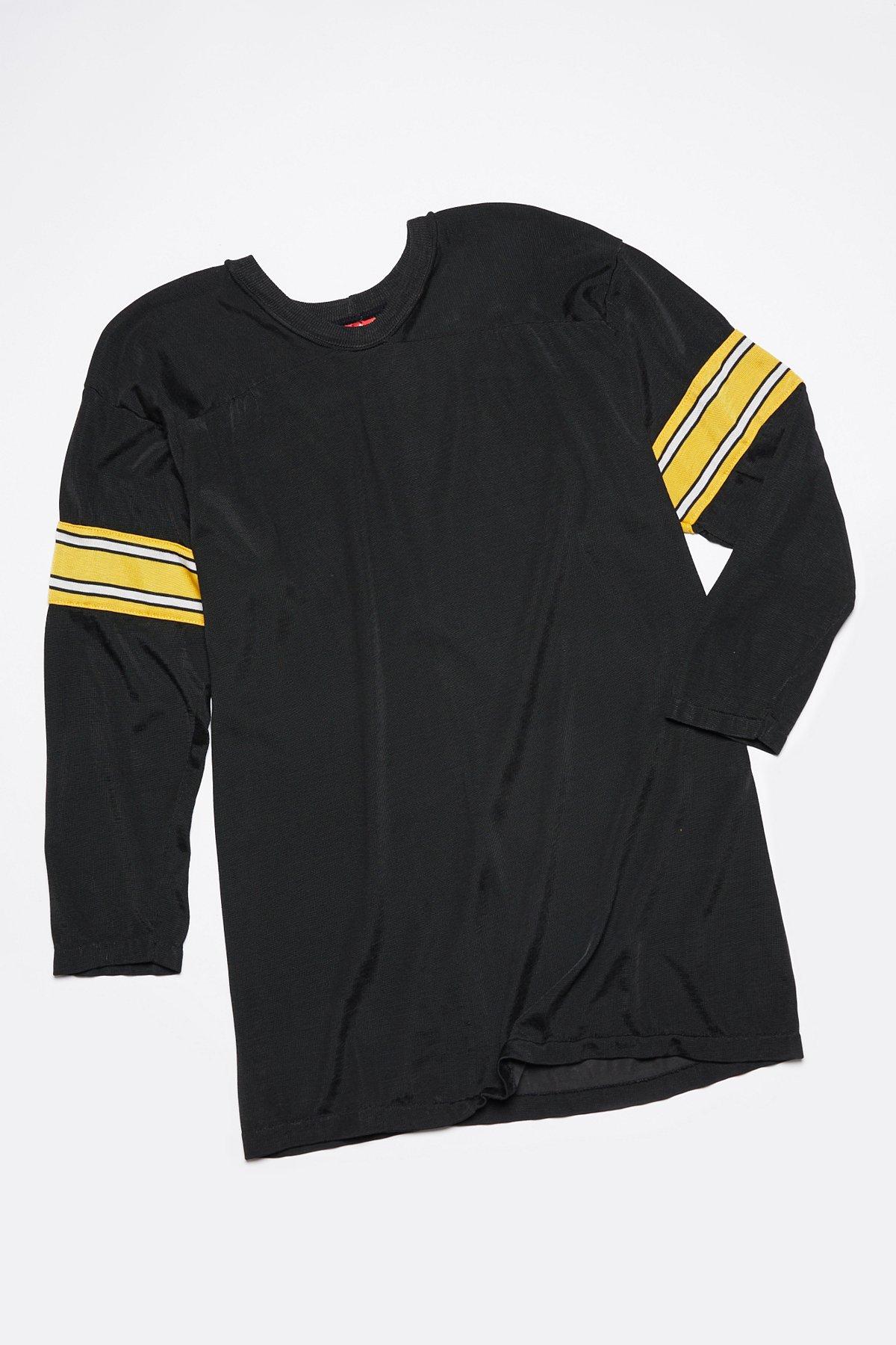 Vintage 1970s Long Sleeve Jersey