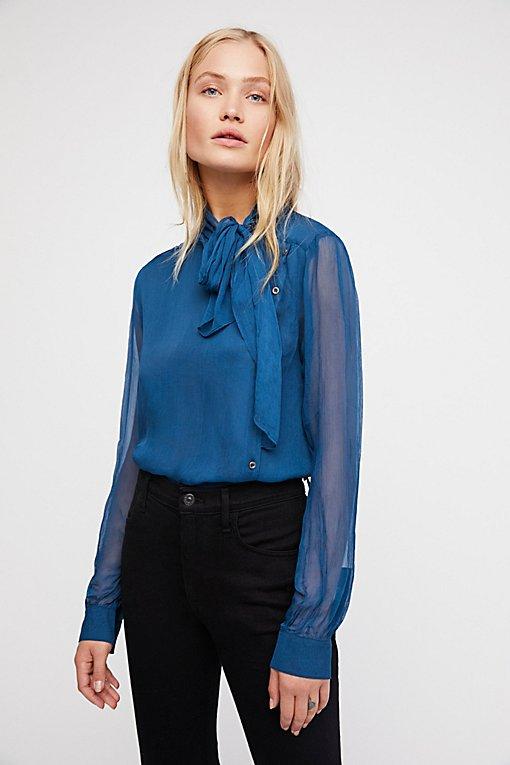 Product Image: Ingrid Blouse