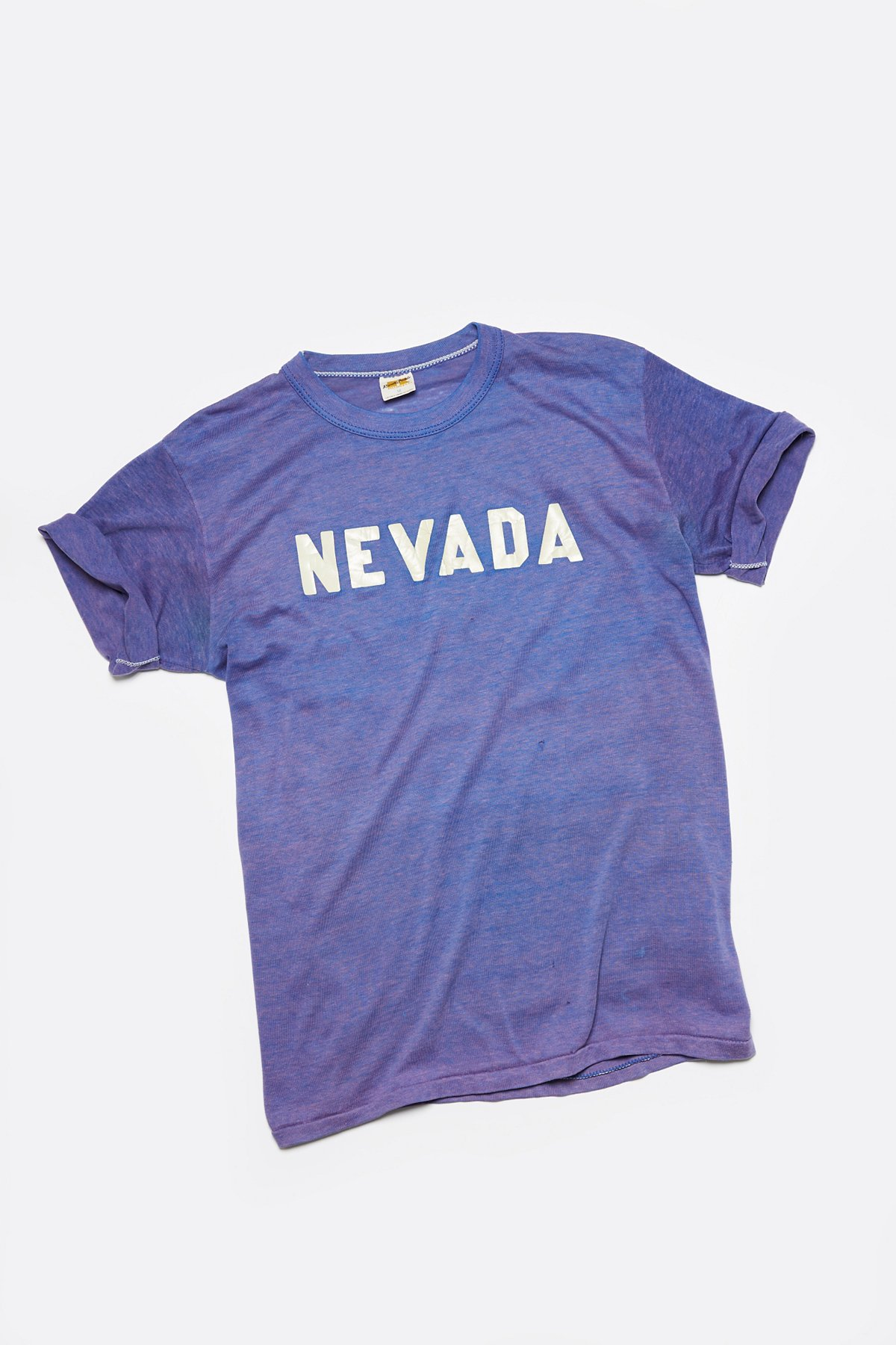 Vintage 1950s Washed Tee