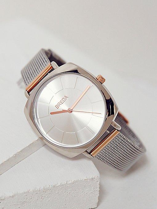 Product Image: Vix金属带腕表