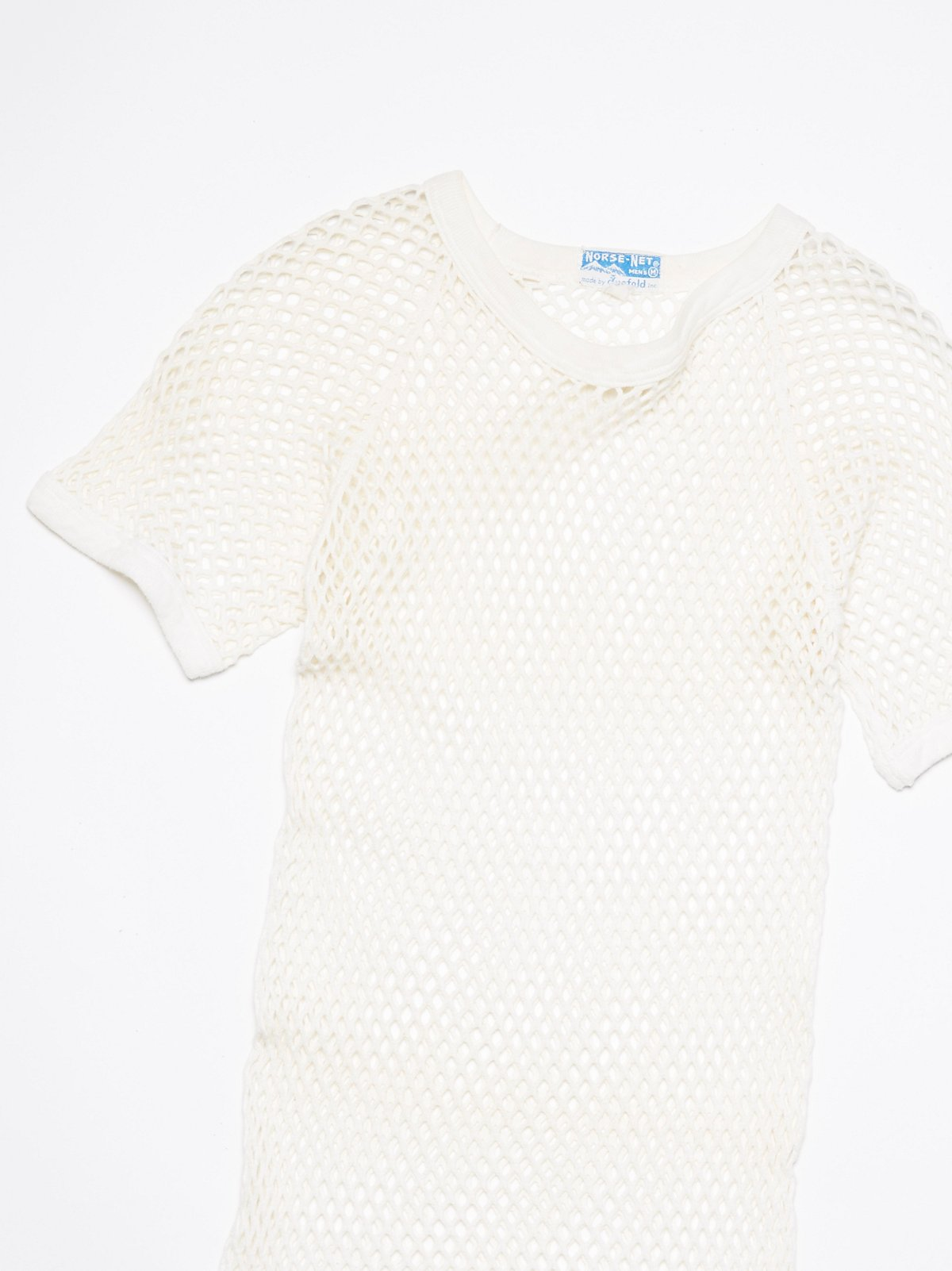 Vintage Netted T-Shirt