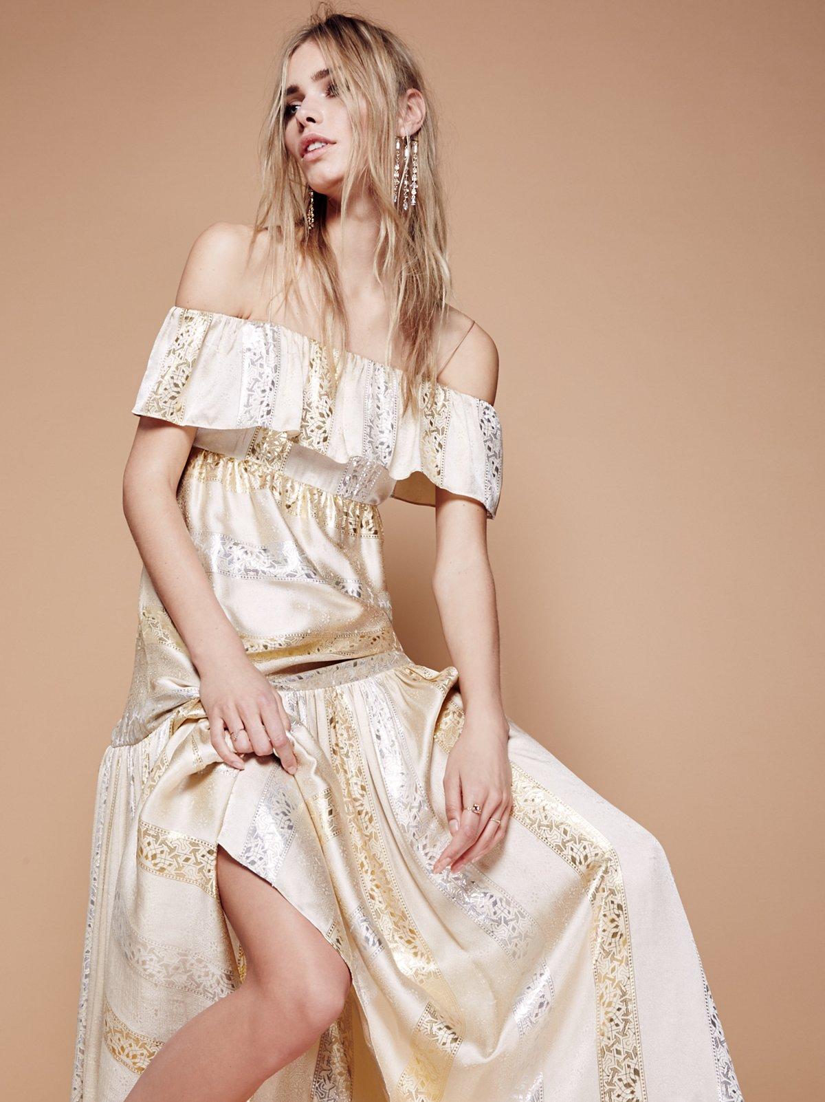 Raney Maxi Dress