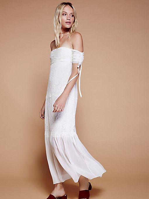 Product Image: Arlene Maxi Dress