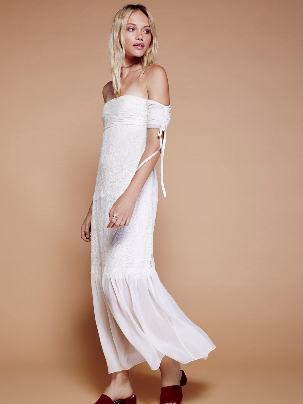 Arlene Maxi Dress