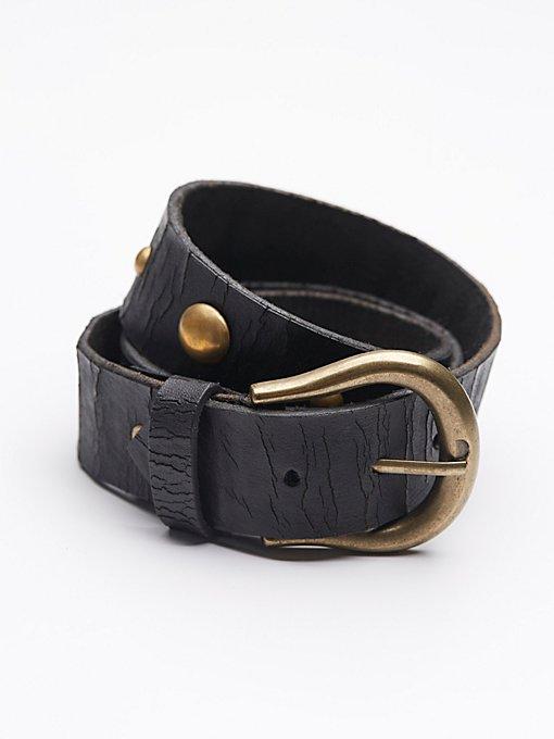 Product Image: Bancroft Studded Belt