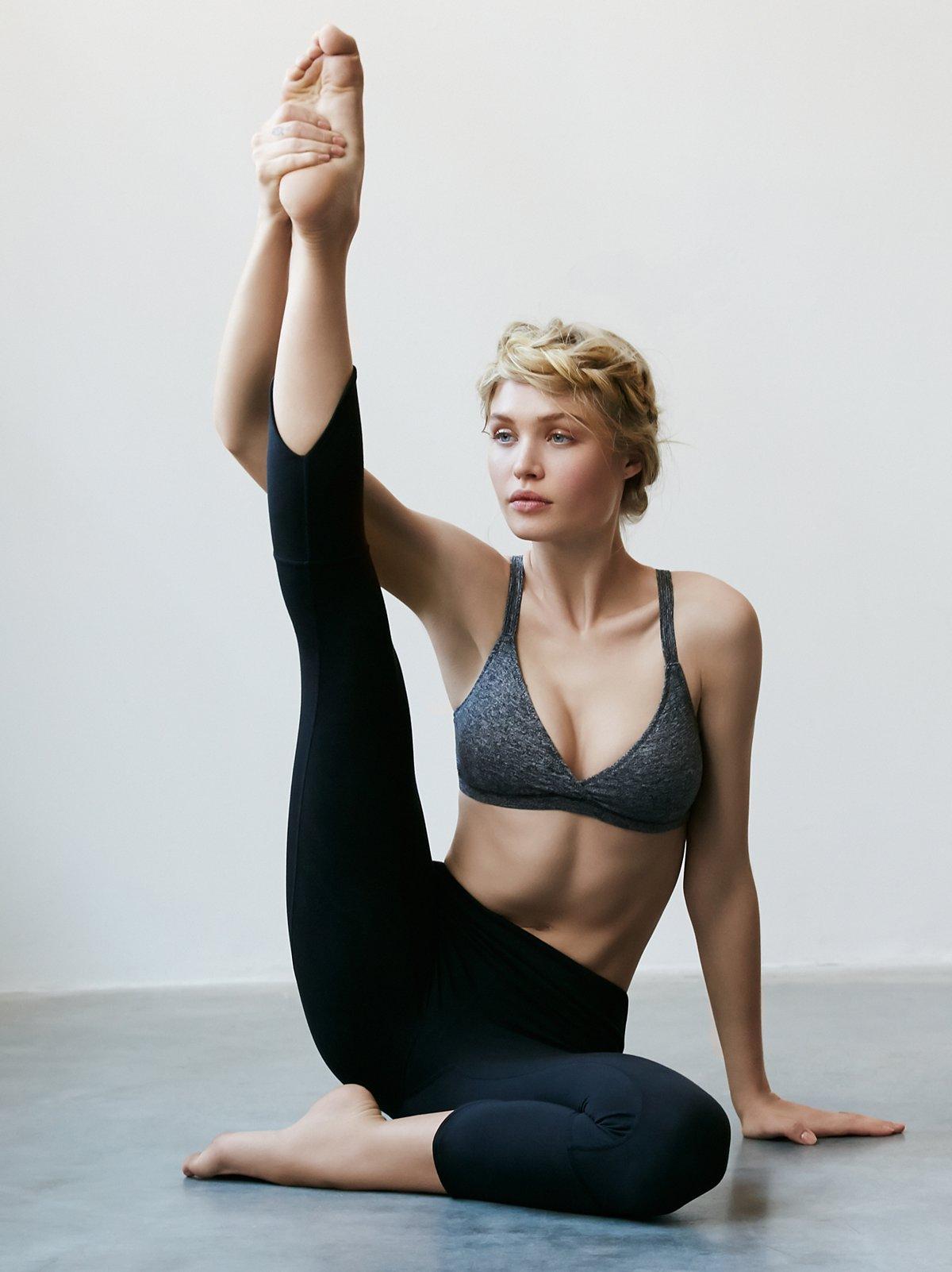 Virgo Legging