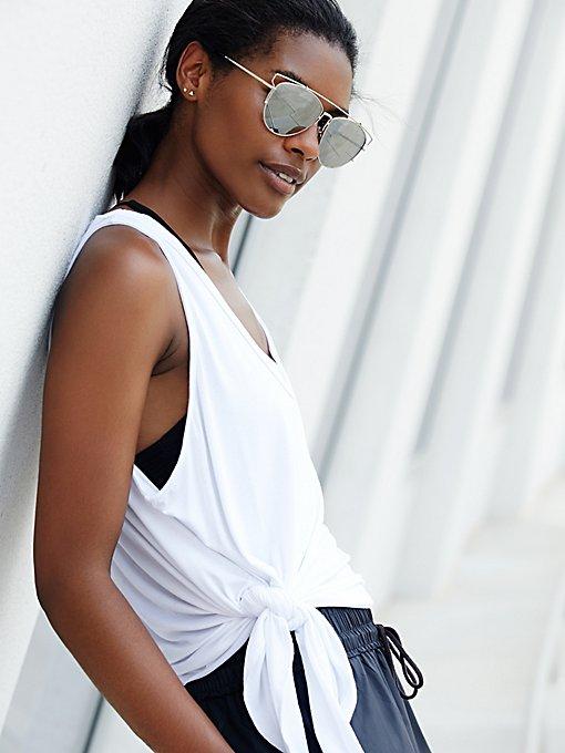 Product Image: 系带裙衫