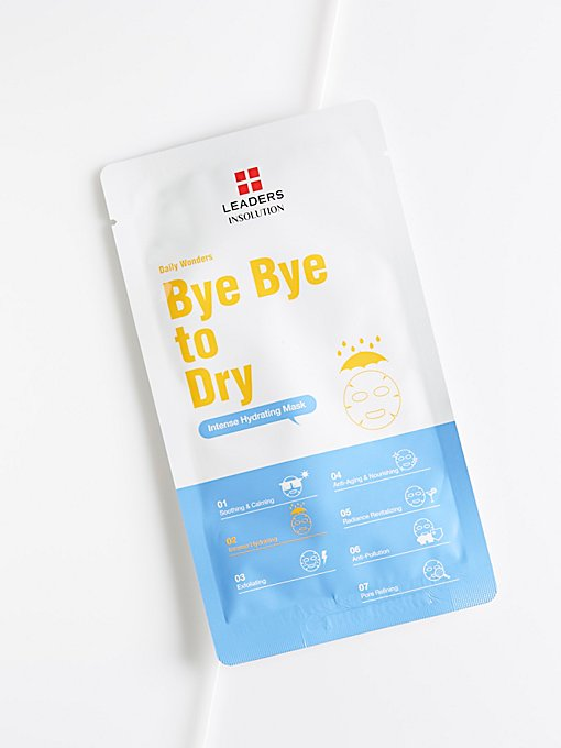 Product Image: Daily Wonders Bye Bye To Dry告别干燥肌面膜