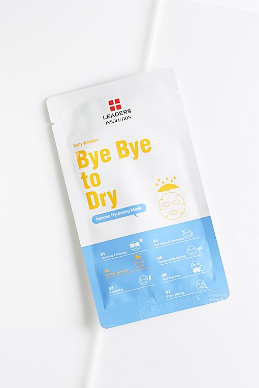 Product Image: Daily Wonders Bye Bye To Dry Mask