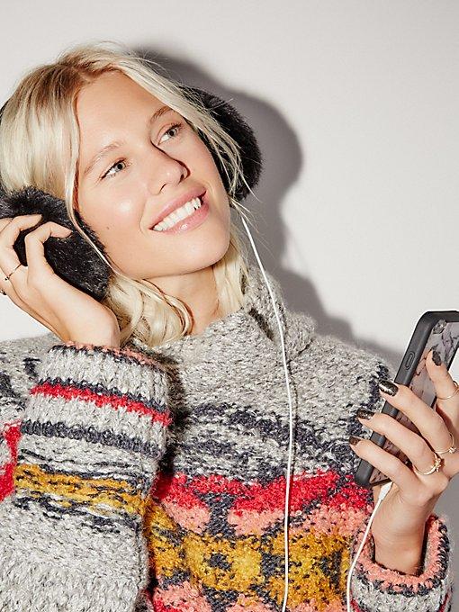 Product Image: 耳罩式耳机