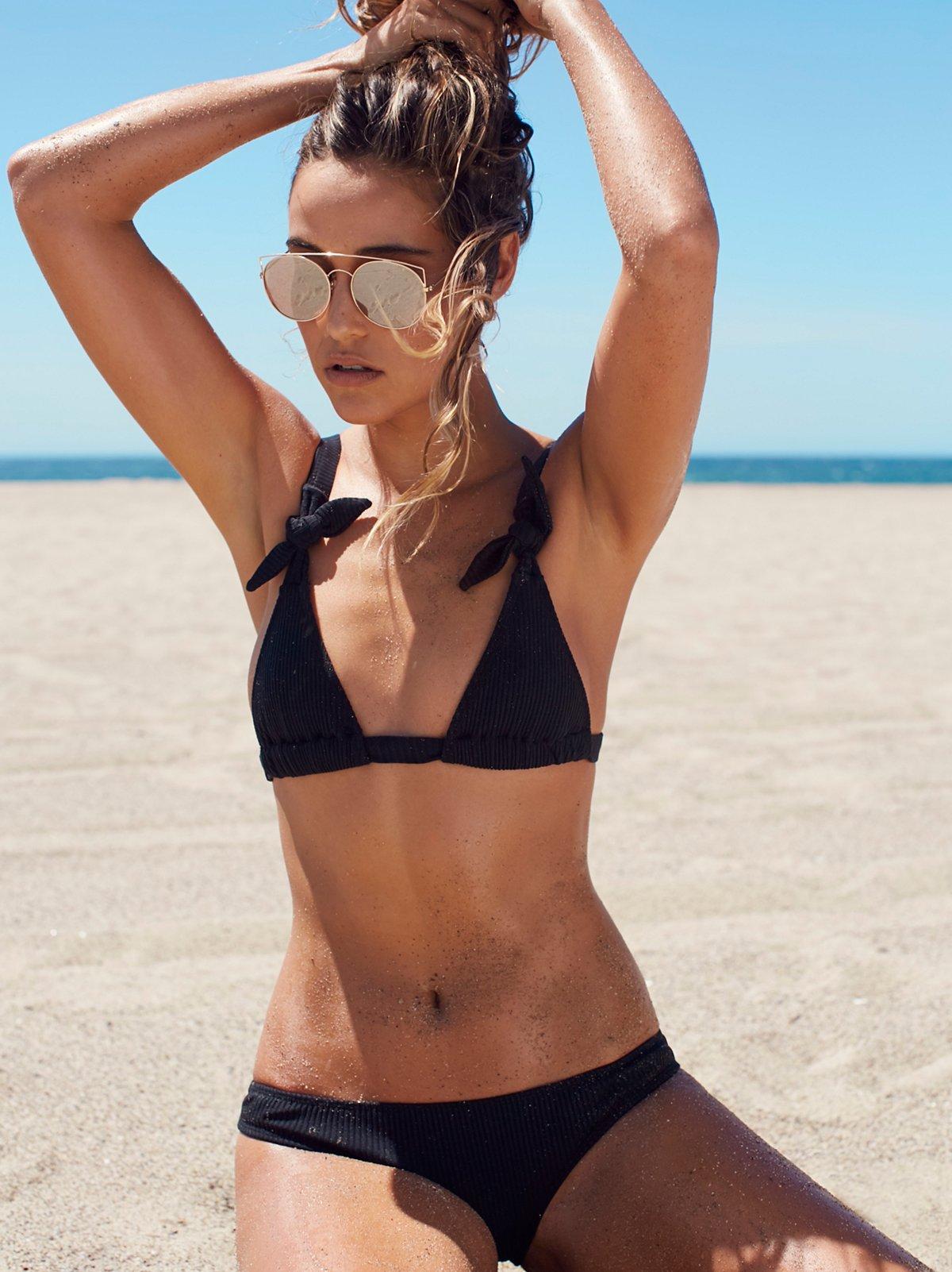 Presley Bikini Top