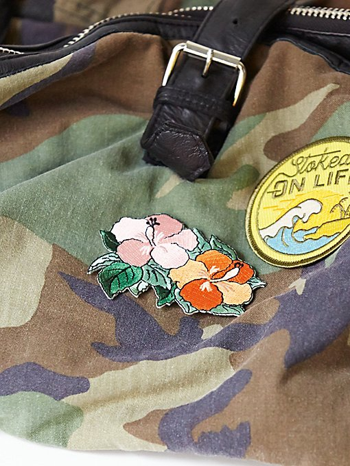 Product Image: Island Hopper Patch