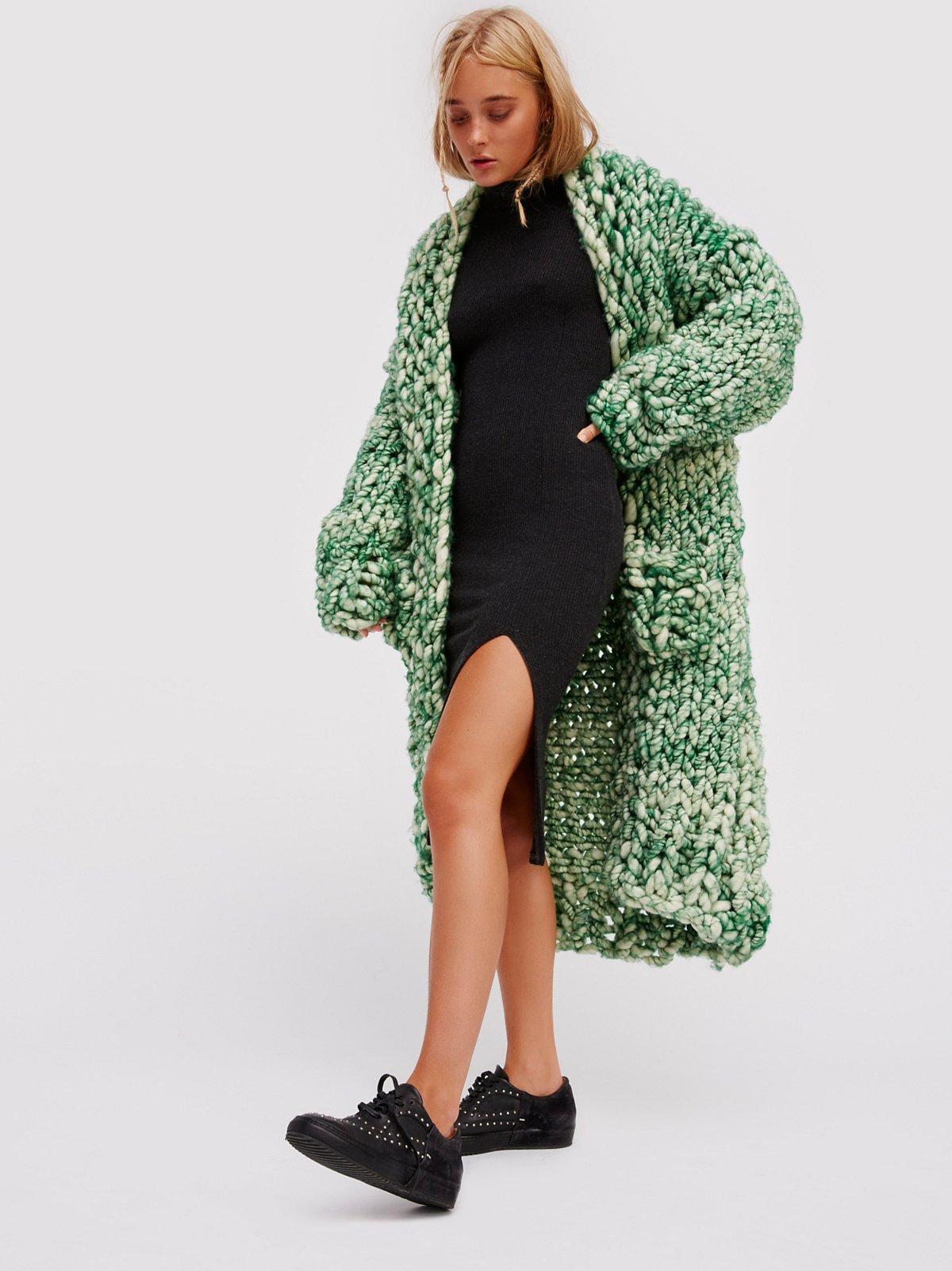 最爱毛衣外套