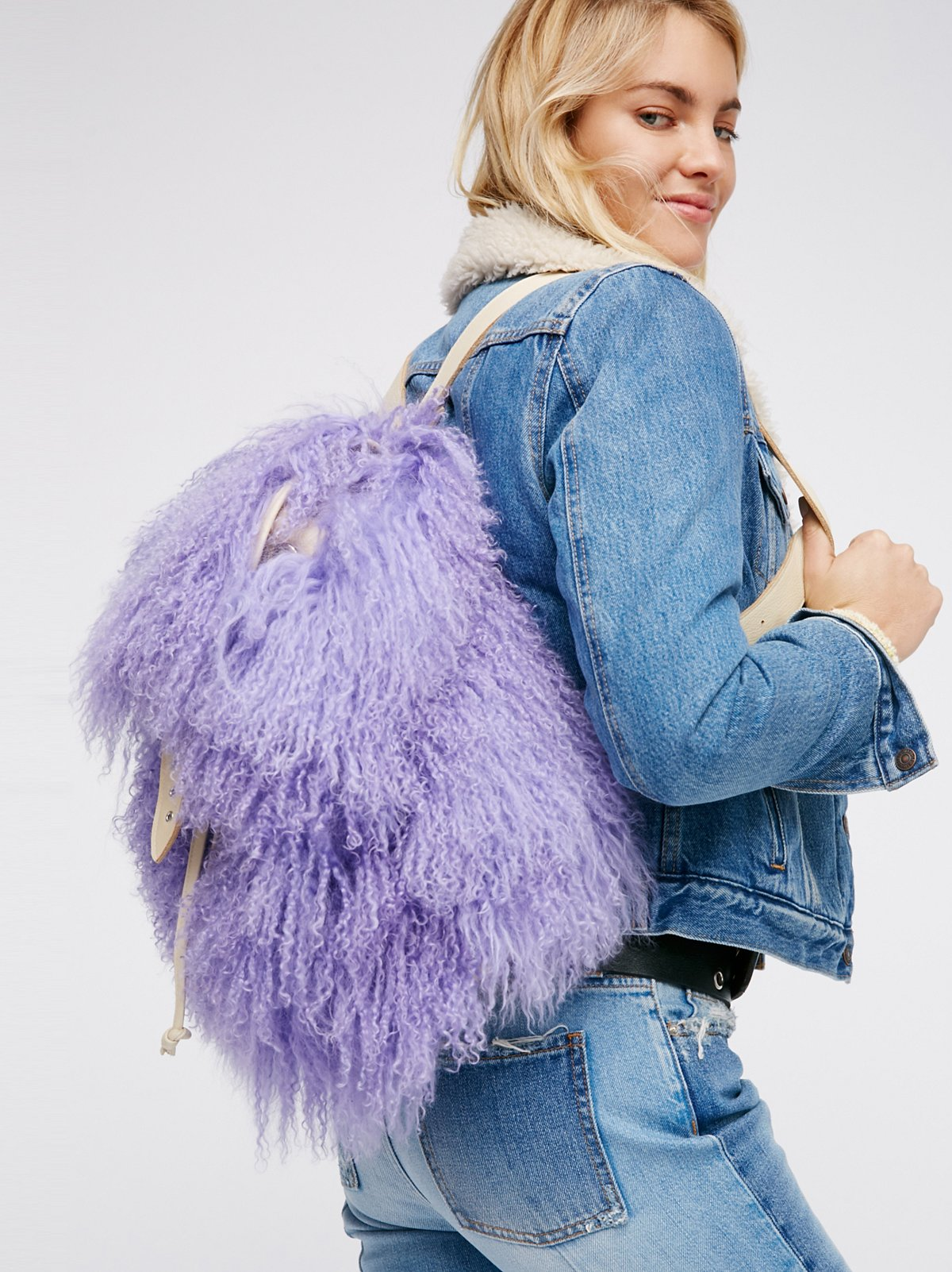 Lux Dream Backpack