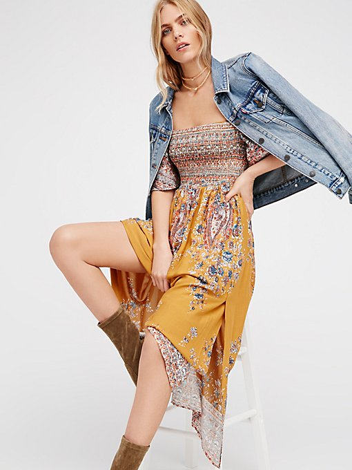 Product Image: Louisa Midi Dress