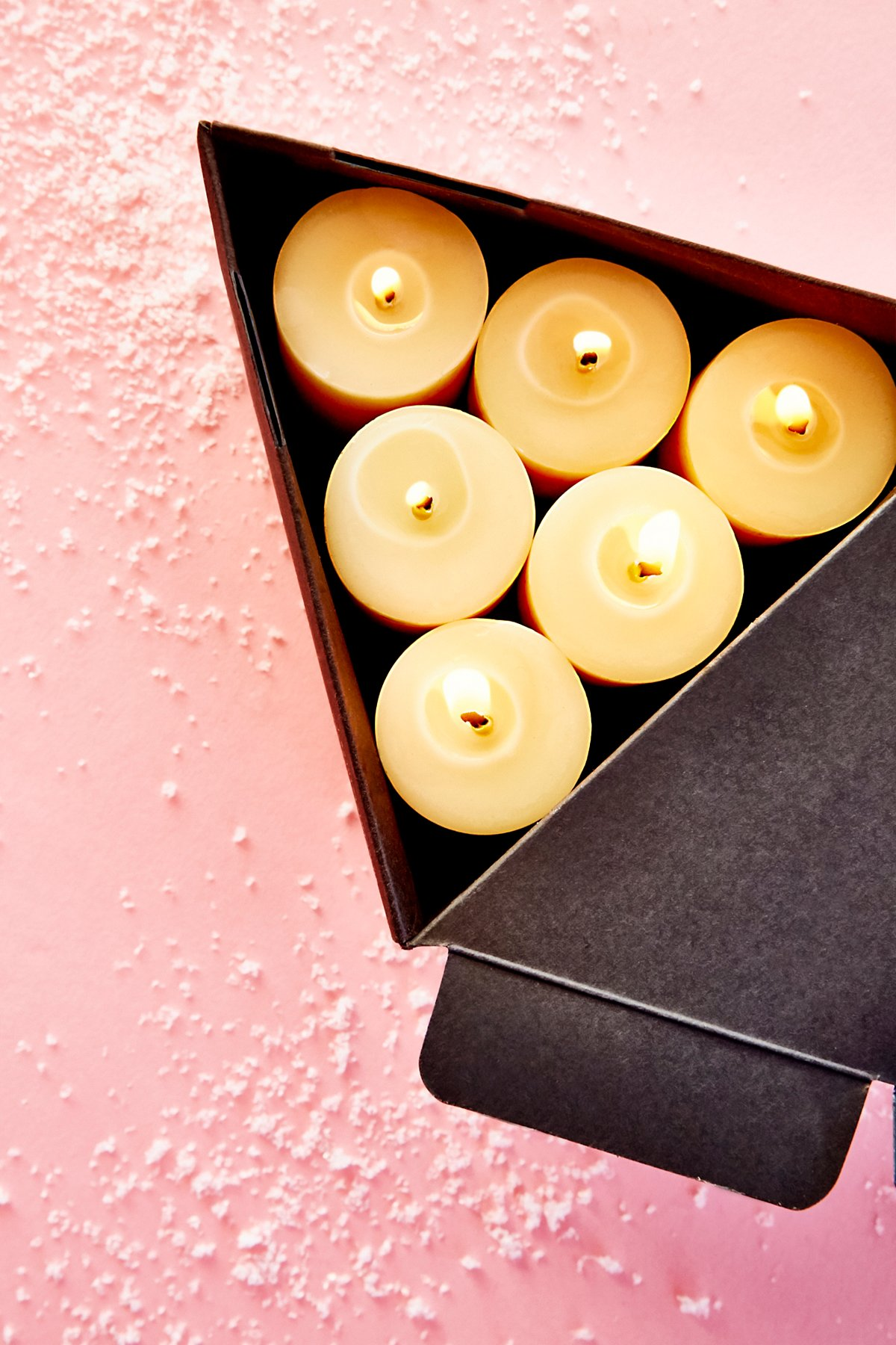 Pillar Candle Pack